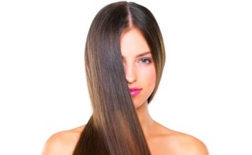 how to naturally straighten your hair