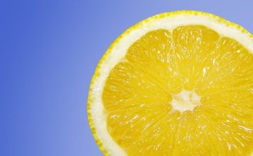 lemon beauty uses