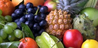 Fruits That Fight the Flu