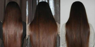 Hair Growth Secrets of Indian Women
