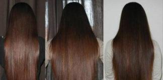 Hair Growth Secrets of Indian Women