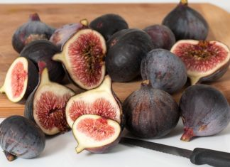 benefits of figs