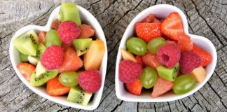 fruits for a diabetes friendly diet