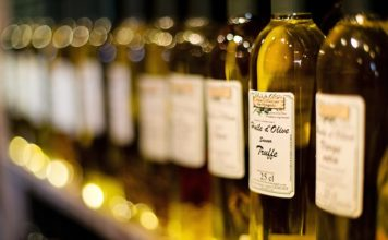 how to tell fake olive oil