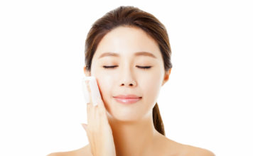 Korean skin care tips