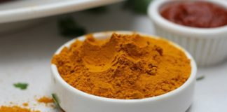 turmeric health remedies