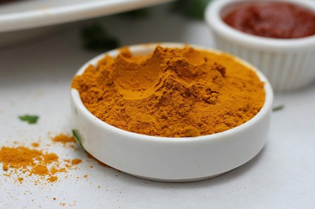 turmeric health remedies