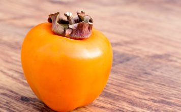 benefits of persimmon