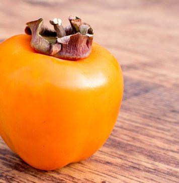 benefits of persimmon