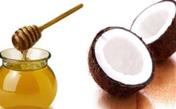 coconut oil honey benefits
