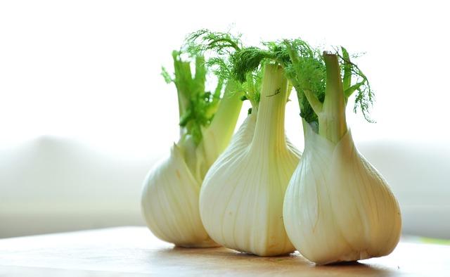 fennel health benefits