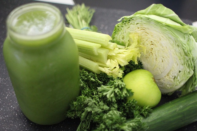 foods for colon cleansing
