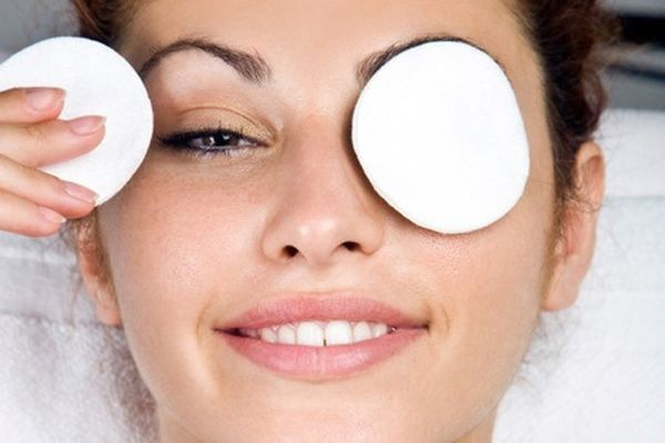 natural remedies for dark circles