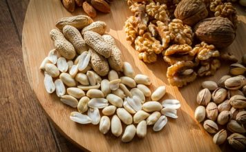 best-nuts-for-weight-loss
