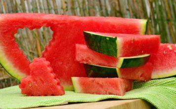 watermelon rinds benefits