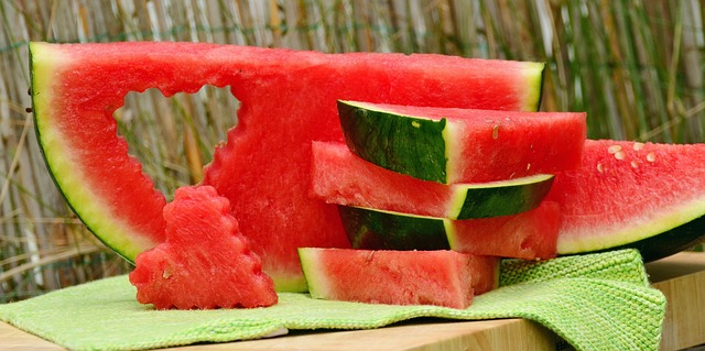 watermelon rinds benefits
