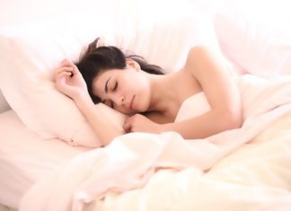 women need more sleep than men