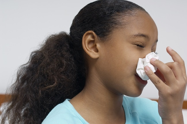 Why Holding Back a Sneeze Can Be Dangerous