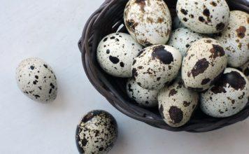 health benefits of quail eggs