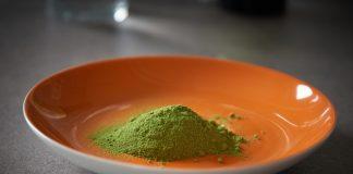 Malunggay leaves tea benefits
