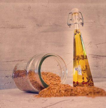 beauty uses of sesame oil