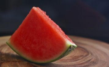 watermelon for hair growth
