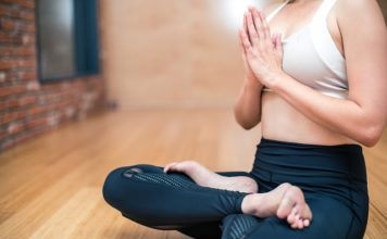 yoga for arthritis