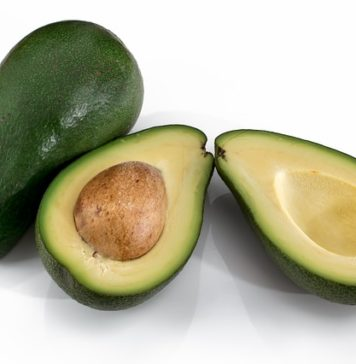 avocado oil beauty benefits