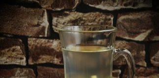 ginger with turmeric tea benefits