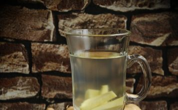 ginger with turmeric tea benefits