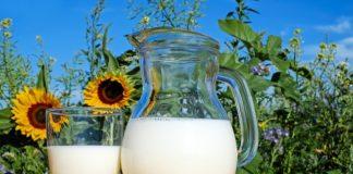 health benefits of buffalo milk