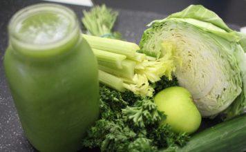 health benefits of parsley juice