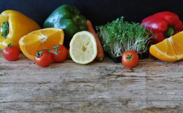 foods that boost collagen