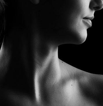 neck fat
