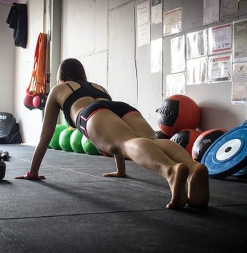 planking benefits