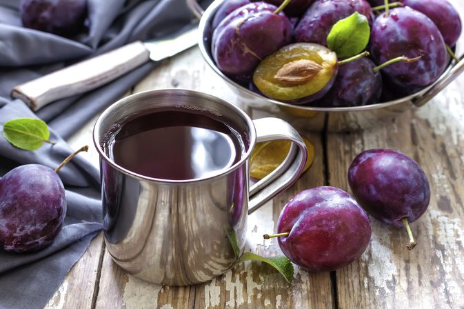 How to Make Prune Juice for Colon Cancer Prevention, Heart and Liver Health