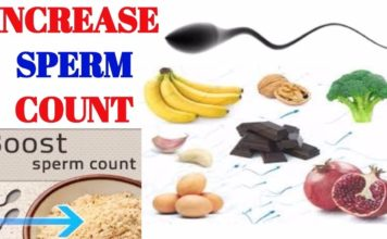foods-to-increase-sperm-count