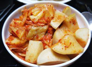 probiotic foods for digestive health