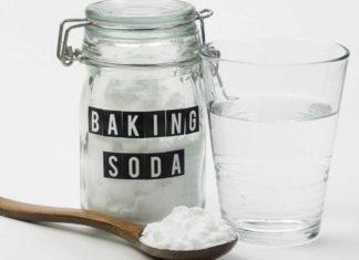 baking-soda for kidney disease
