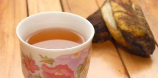 banana-peel-tea benefits