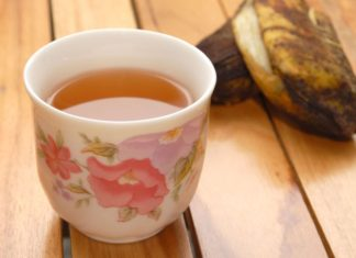 banana-peel-tea benefits