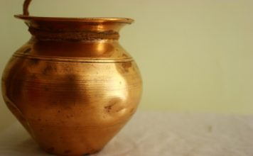 benefits of copper vessel