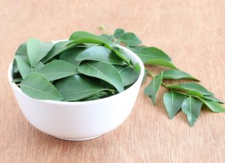 curry_leaves for hair