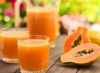 papaya-juice-benefits