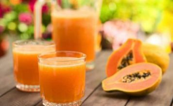 papaya-juice-benefits