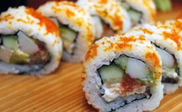 health benefits of masago