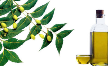 Neem_Oil beauty benefits