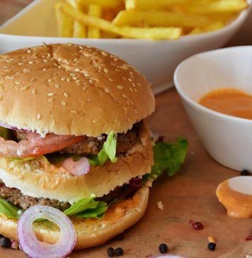 effects of fast food on your body