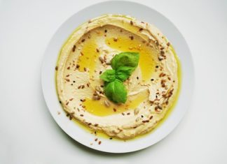 hummus cancer benefits