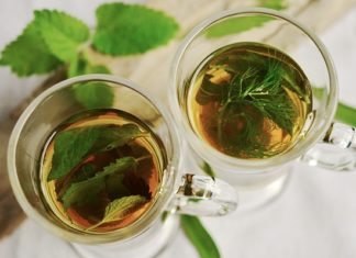 herbal-tea-for weight loss